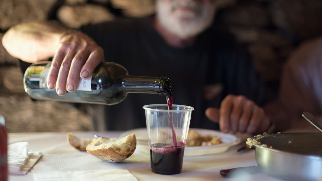 12 Wine Production