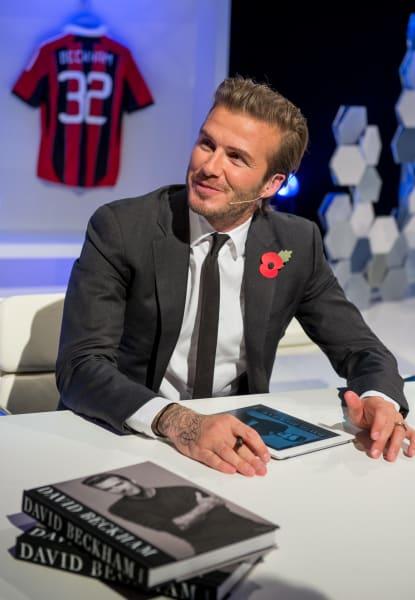 Beckham book 2