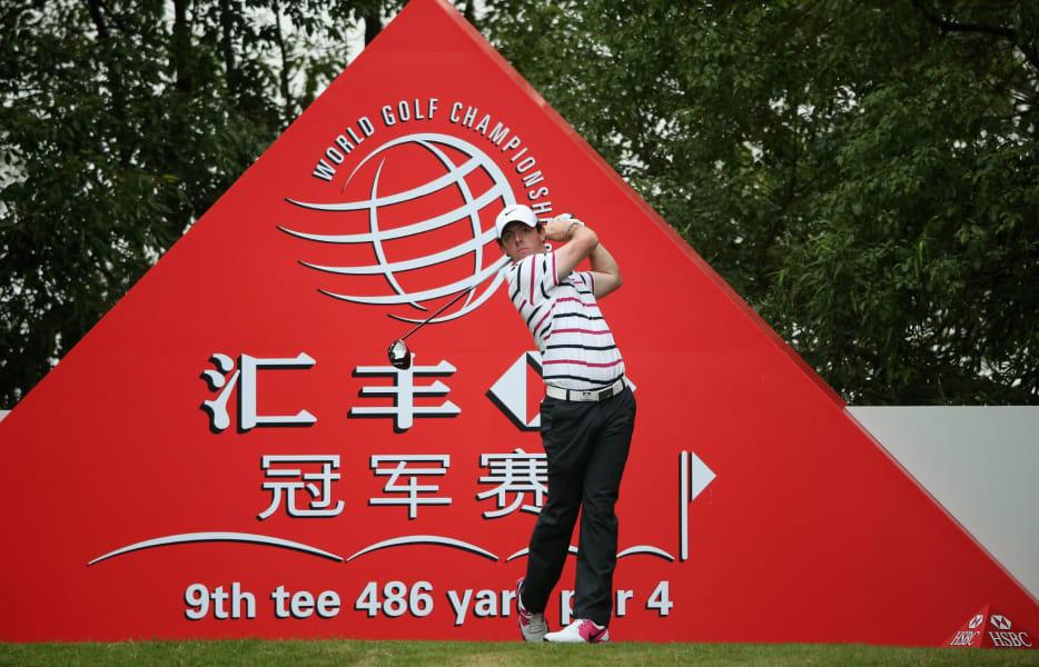 Golf gallery 1