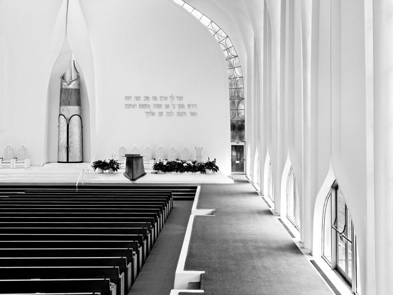 Atheist photographer Houses of Worship 1
