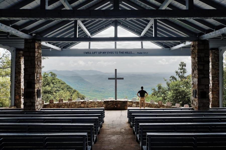 Atheist photographer Houses of Worship 2