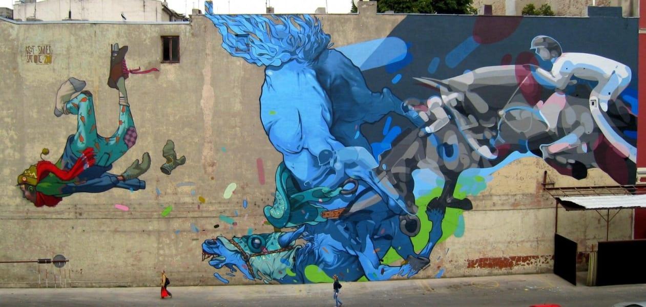 Etam poland street art 3
