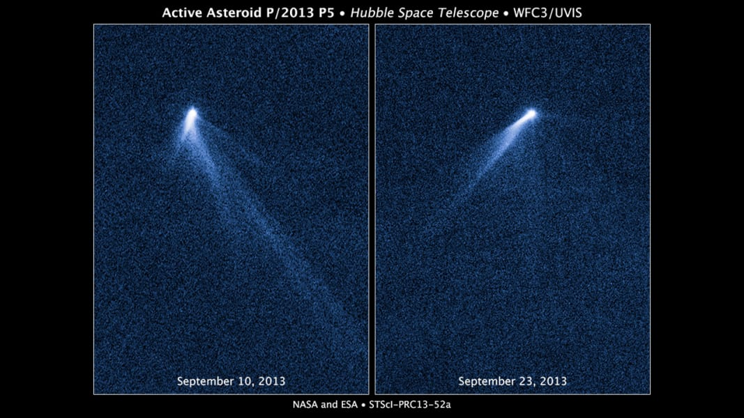 01 active asteroid