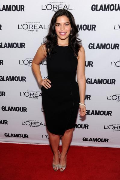 America Ferrera Woman of the Year Awards 2013