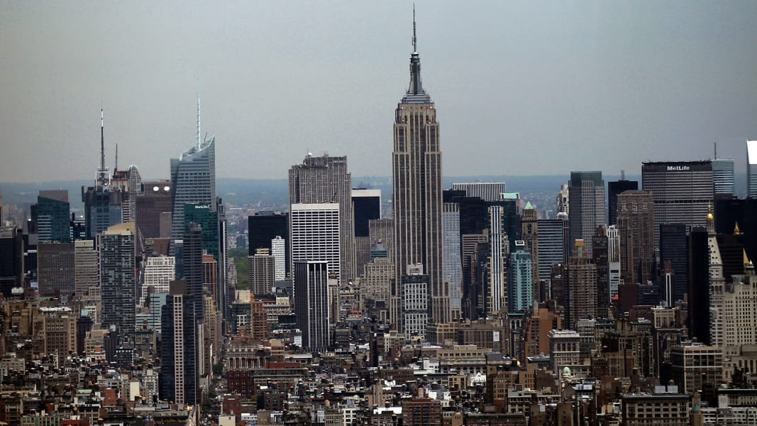 10 tallest buildings 1112