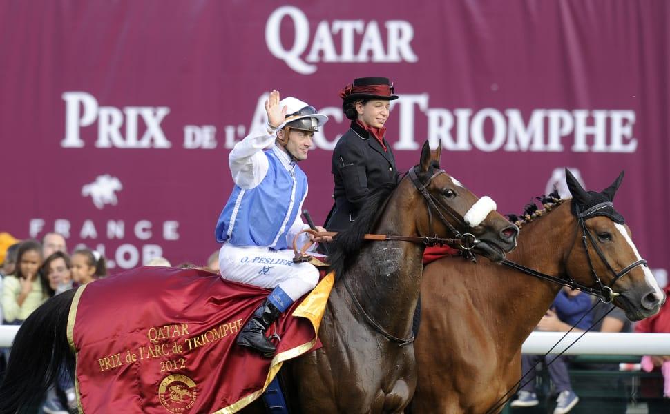 qatar prix de l'arc