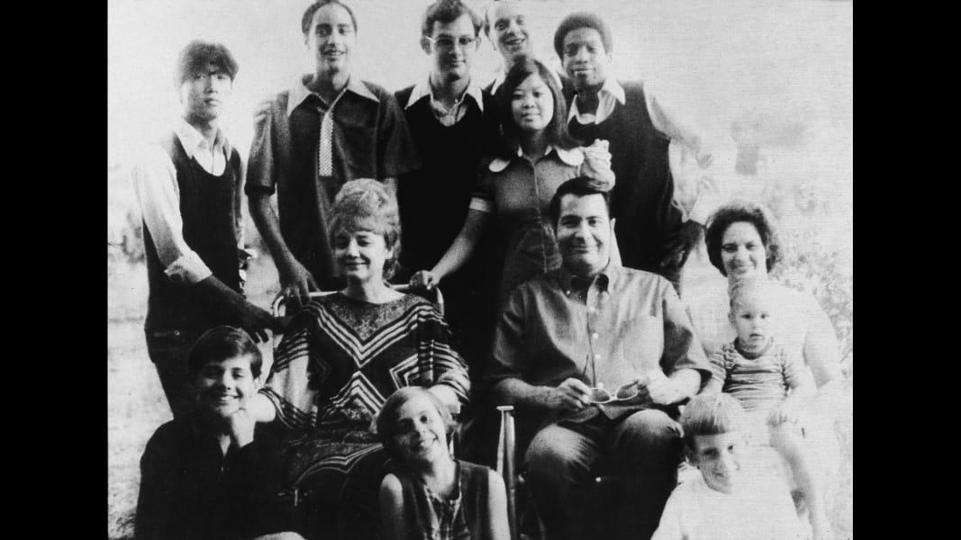 02 Jonestown Massacre
