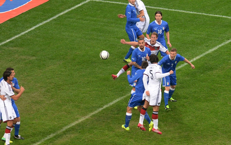 football gallery germany