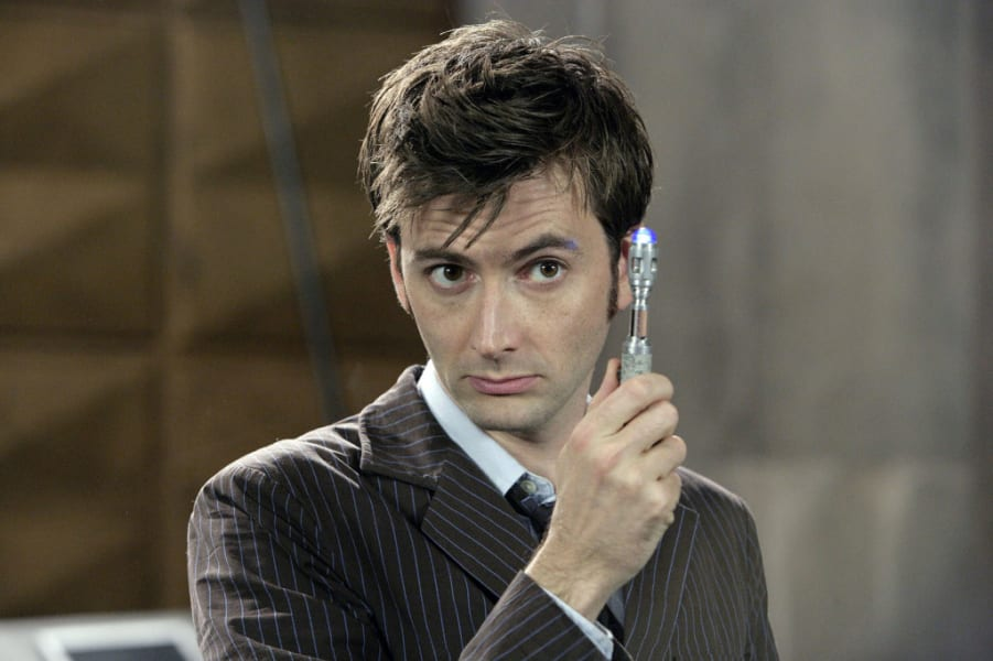 11 doctor who