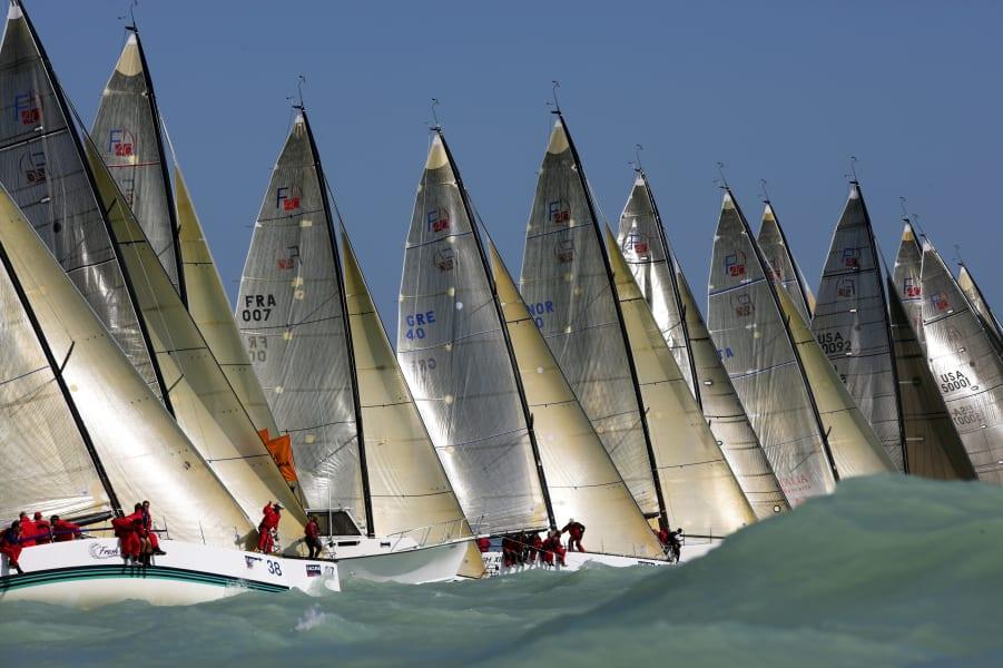 Van Der Wal boats