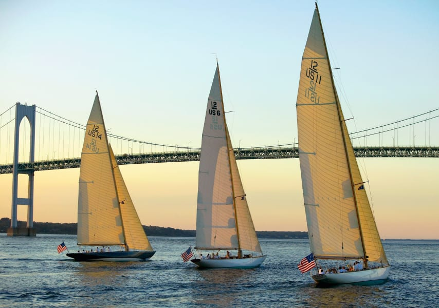 VDW yachts