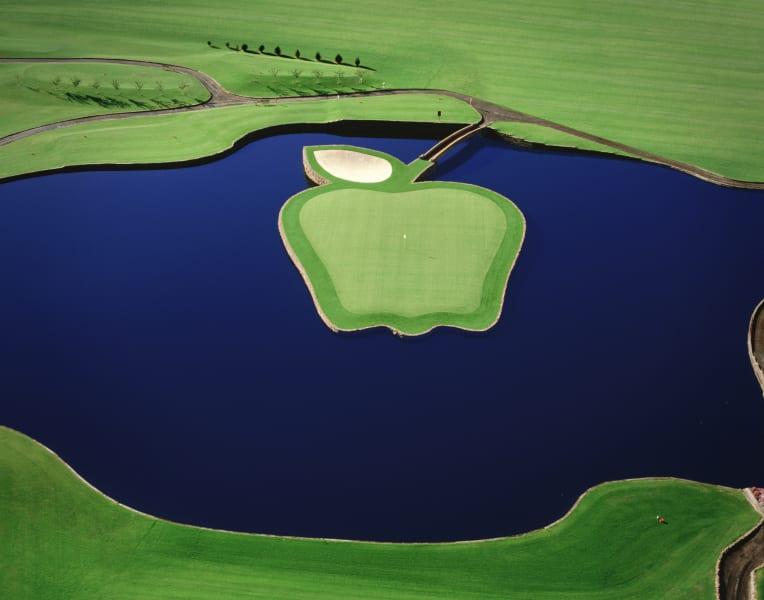 island apple