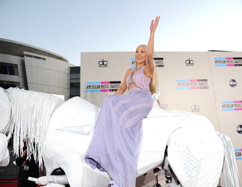 AMA Lady Gaga