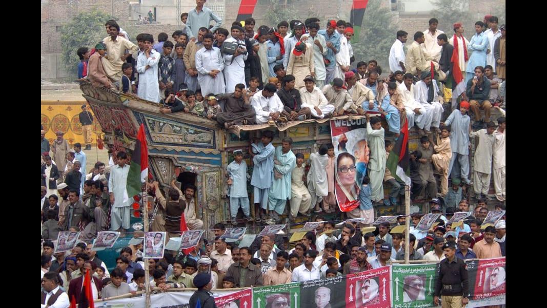 12 benazir bhutto