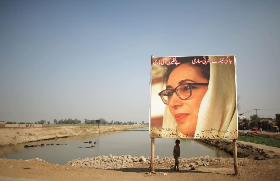13 benazir bhutto