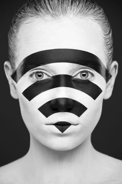 2D Makeup 11