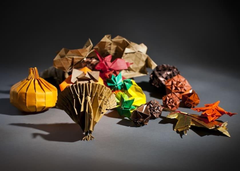 MIT origami 1