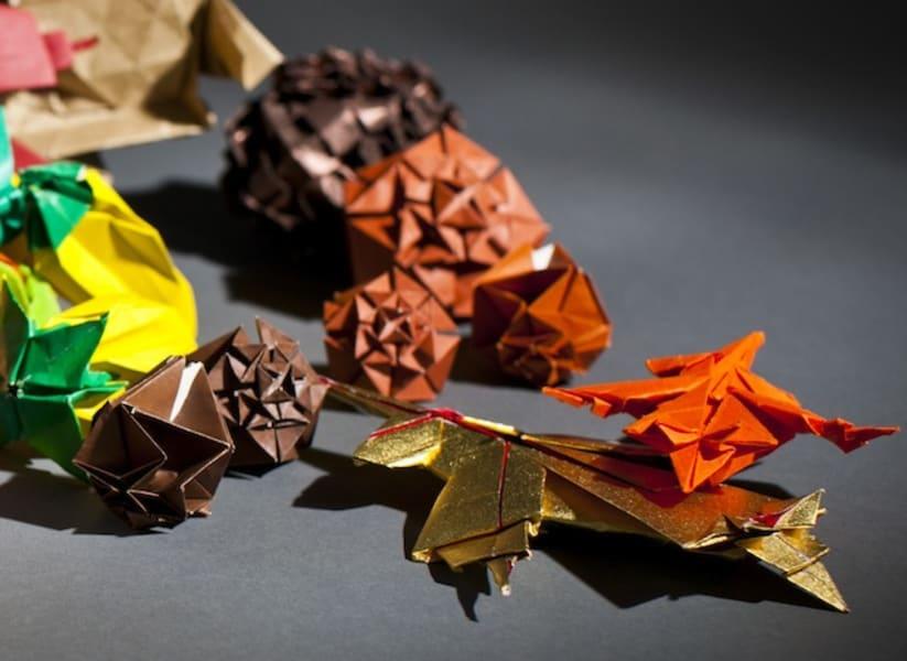 MIT origami 2