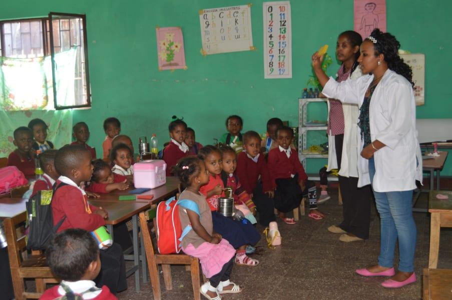 Ethiopia children 7