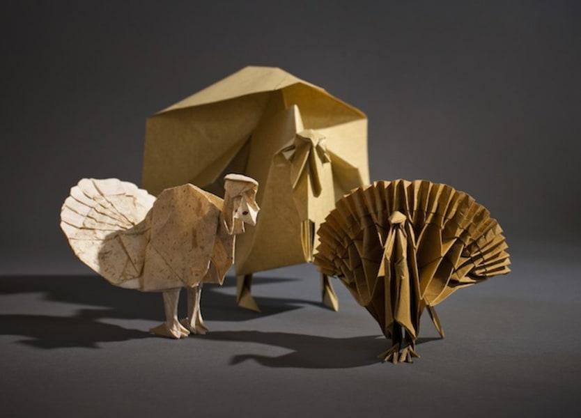 MIT origami 4