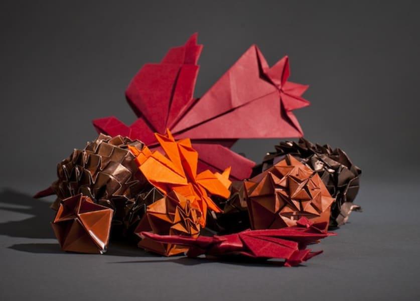 MIT origami 6
