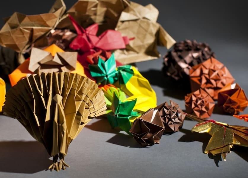 MIT origami 10
