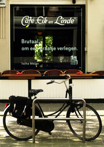 welcoming cities amsterdam