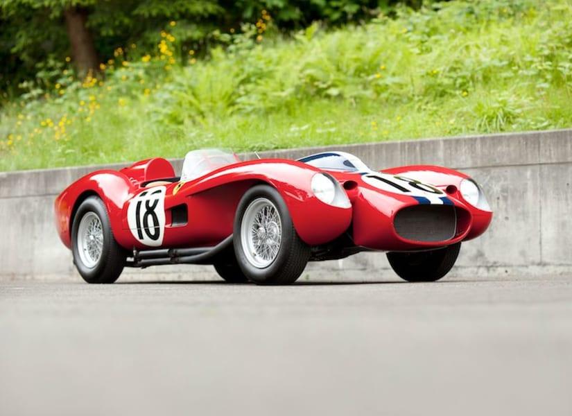 Car auction 1