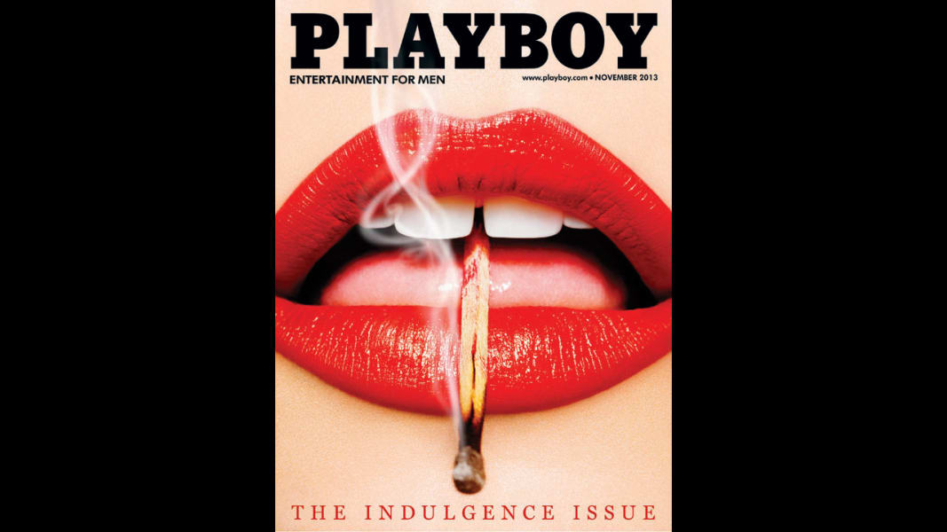 11 playboy covers