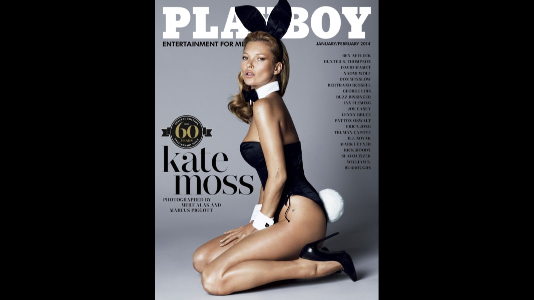 12 playboy covers