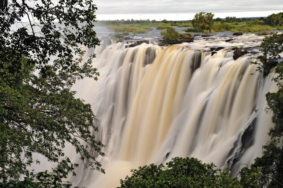 Botswana Conservation Park 4