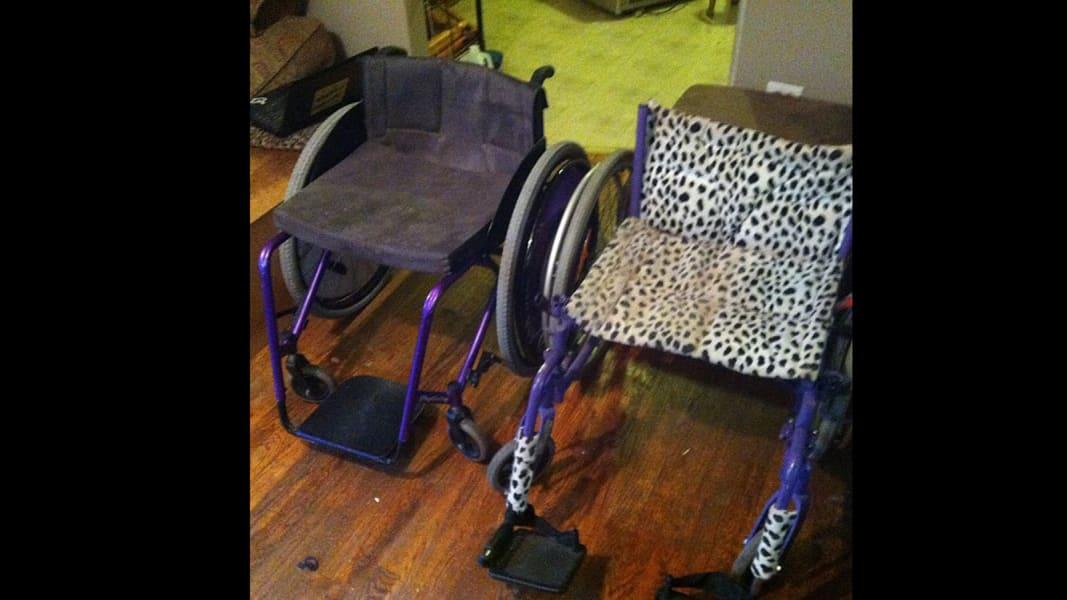 MiaVayner Chairs