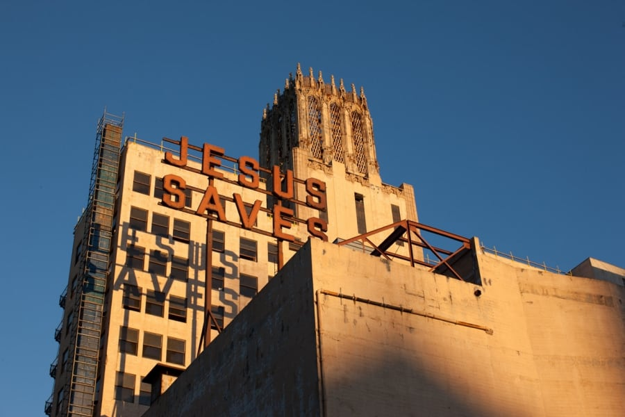 New Hotels 2014 - Ace Hotel Downtown LA