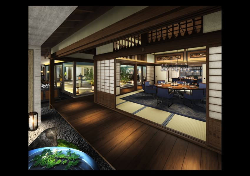 New Hotels 2014 - Ritz-Carlton Kyoto