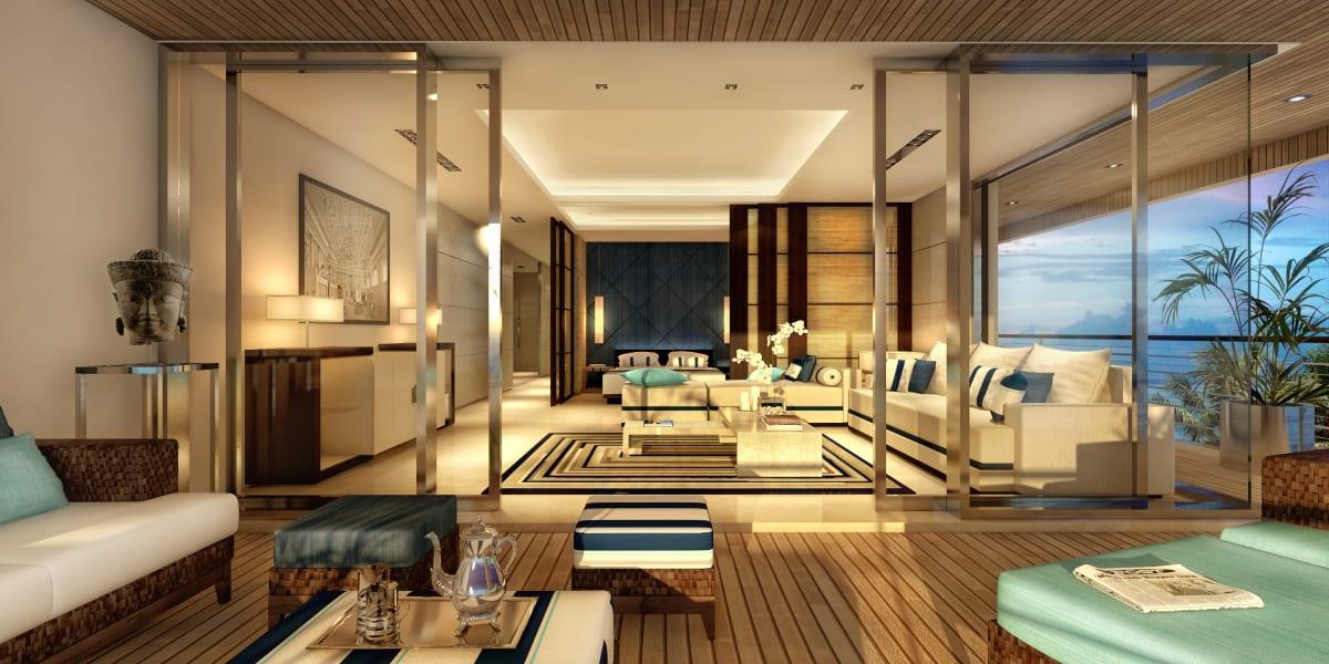 New Hotels 2014 - Sea Sentosa