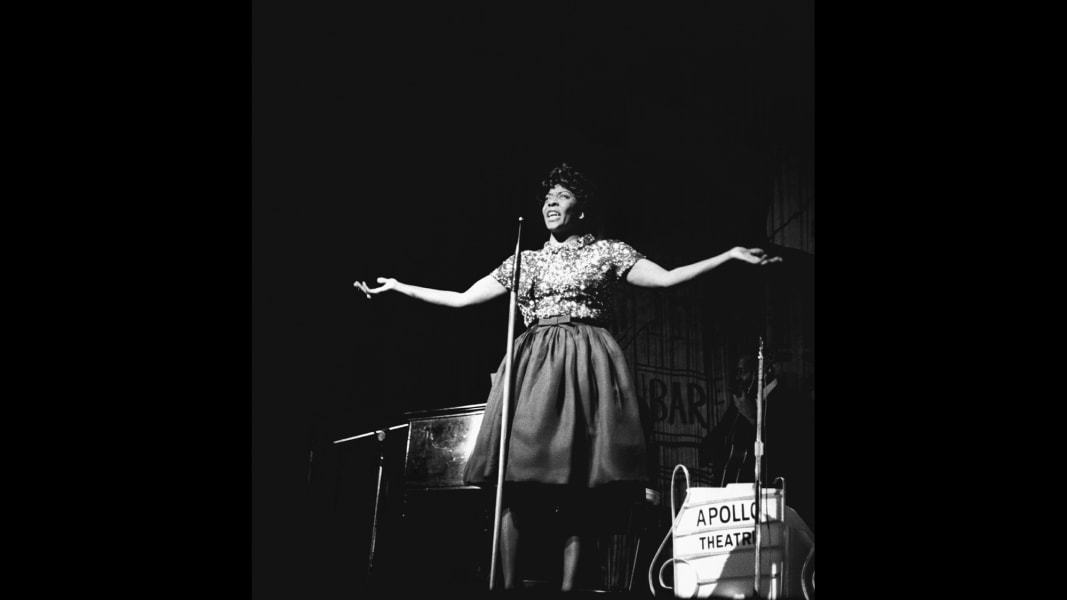 03 Dinah Washington