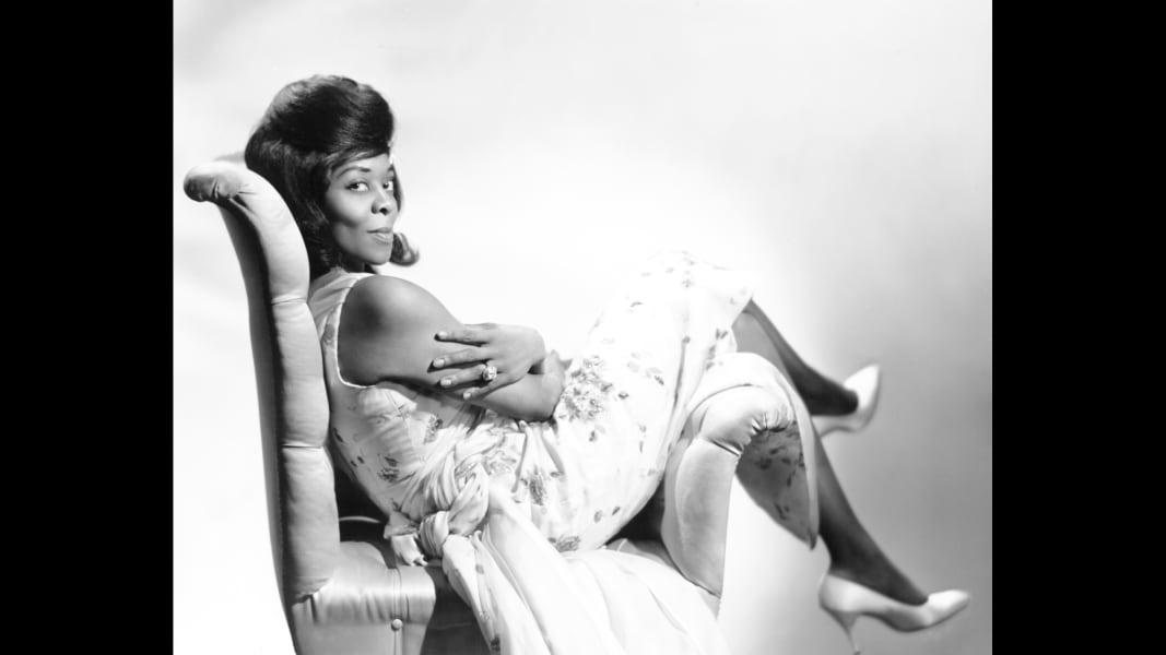 07 Dinah Washington