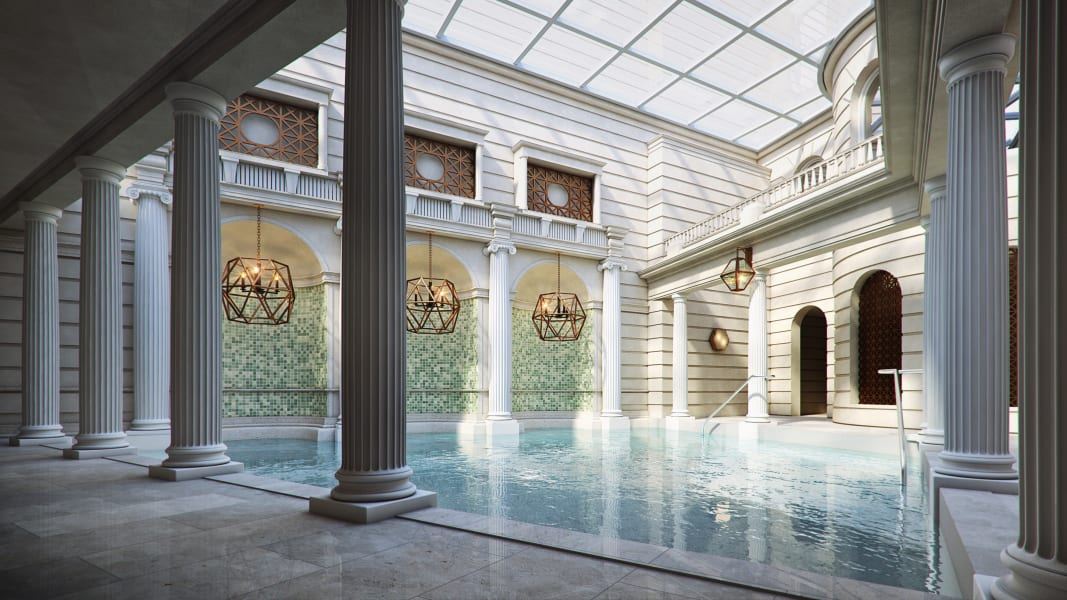 New Hotels 2014 - Gainsborough