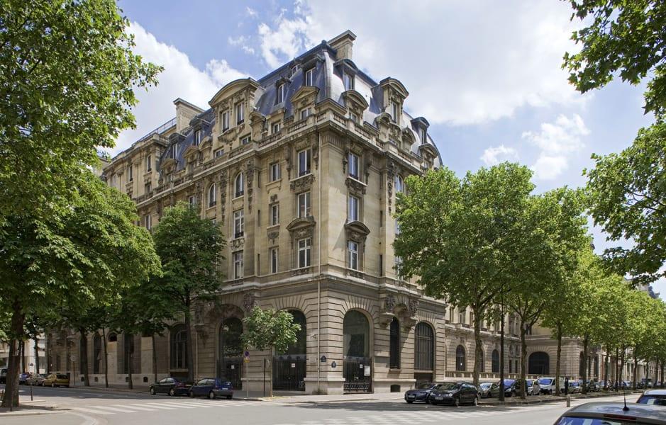 New Hotels 2014 - Peninsula Paris