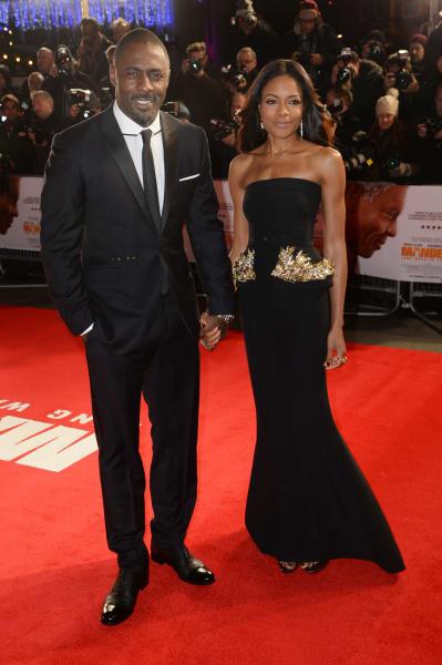 ENTt1 Idris Elba Naomie Harris 12052013