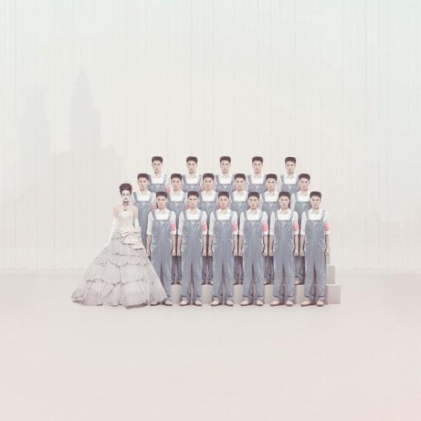 Quentin Shih Shanghai Dreamers