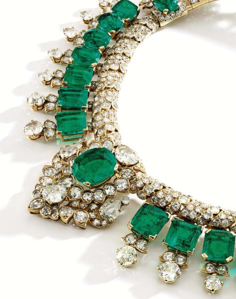 Jewelry auction 3