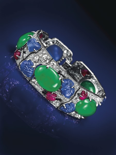 Jewelry auction 9