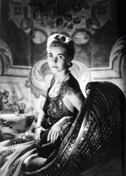 Barbara Huttoon jewels