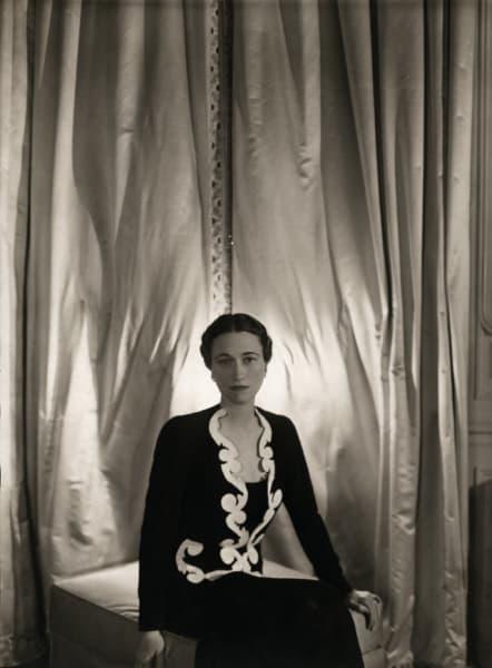 Wallis Simpson Cecil Beaton