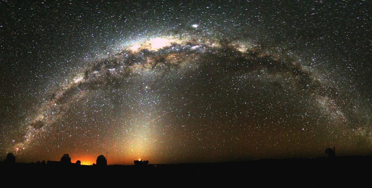 SALT telescope South Africa