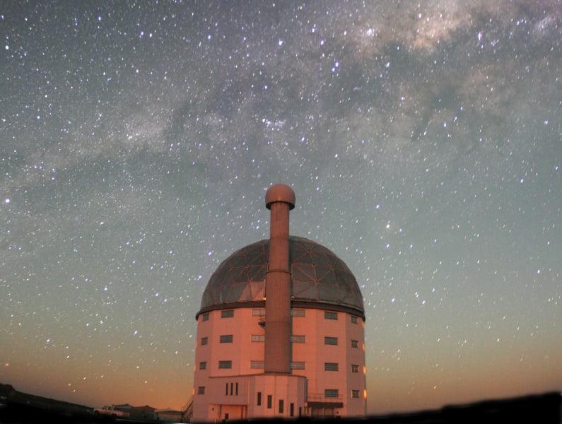 Salt telescope 4