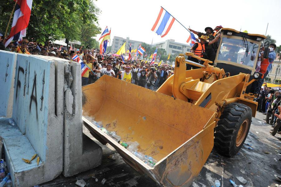 thailand demonstration 4