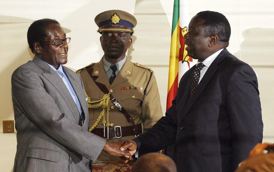 03 handshakes mugabe tsvangirai