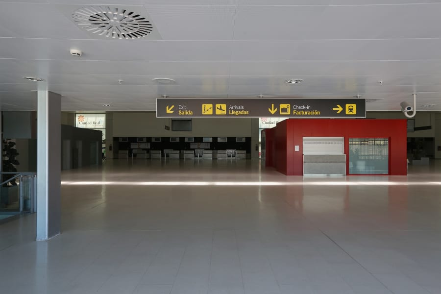 spanish ghost airport 2